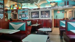 New Canaan Diner