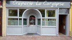 Le Caryopse