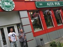 Alex Pub