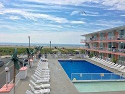 Olympic Beach Resort