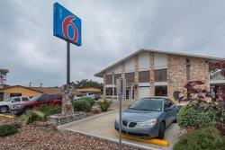 モーテル 6 ベルネ テキサス