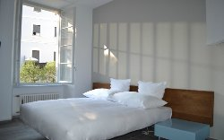 Caffe dell'Arte Boutique Rooms