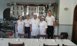 Restaurante Chef Luis