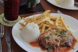 Giovannetti Restaurante