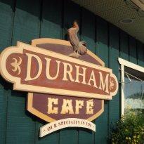 Durham Cafe