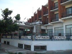 Hotel Pedra Negra