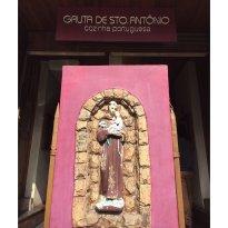 Gruta de Santo Antonio