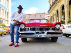 Vintage Tour Cuba