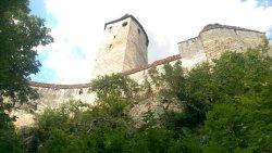 Seebenstein Castle