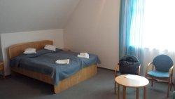 Hotel Perla Bieszczadow