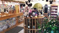 Stoney Acres Winery