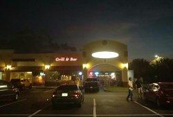 All Star Grill