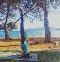 Yoga Pilates Ibiza