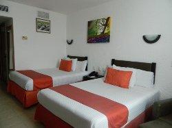 Hotel Enriquez