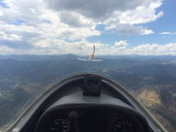 Mile High Gliding