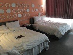 Travel Light Hotel