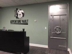 Adventure Vault