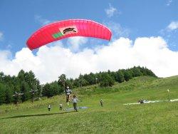 KPS Fujimi Kogen Paraglider School