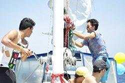 Sail Santa Marta