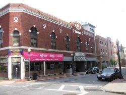 Zeiterion Performing Arts Center