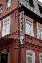 Travel Hotel
