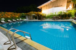 Chiang Mai Gate Hotel
