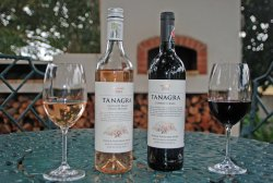 Tanagra Winery & Distillery