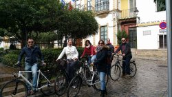 Sevilla Sights