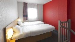 B&B Hotel SAINT-MALO Centre