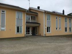 Kallviken Semesterby