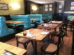 Michael Wan's Mandarin Cantonese Restaurant
