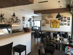 La Miracolina Bike Bar