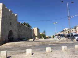 Herod's Gate