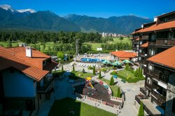 Balkan Jewel Resort & Spa