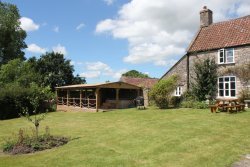 Butcombe Farm Holiday Cottages