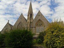 St Paul's Church, Grange over Sands