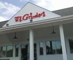W G Grinders