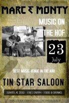 Tin Star Saloon