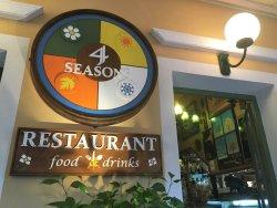 Four Seasons Cafe