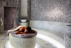 The Spa at Condado Vanderbilt