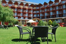 Park Hotel Puigcerda