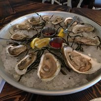 Veronica's Fish and Oyster Bar