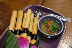 Nara Thai Cuisine -The Emquartier