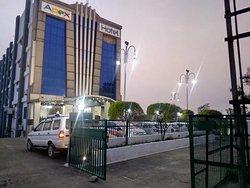 Apex Hotel Baddi