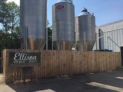 Ellison Brewery + Spirits