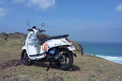 Bike Rental Bali