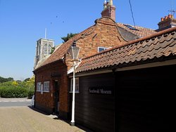 Southwold Museum and Historical Society