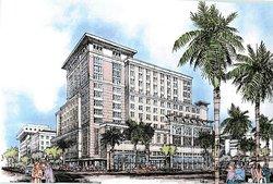Hyatt Place Boca Raton/Downtown