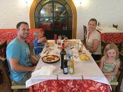 Restaurante Nora Velha