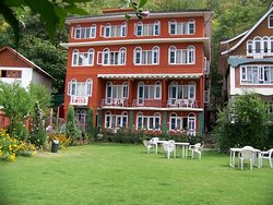 Swiss Hotel Kashmir & Resorts